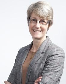 Sue Jewell